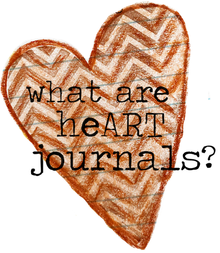 what are heart journals